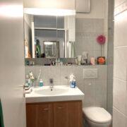 2. Dusche / WC